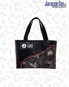 tas seminar murah batik