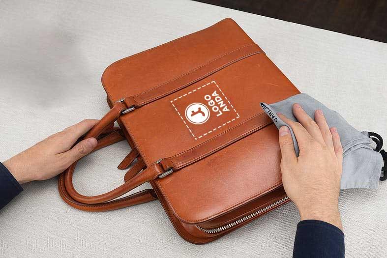 cara merawat tas seminar dengan benar